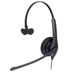 Jabra BIZ 1500 Mono NC Telephone Headset Jabra BIZ 1500 Mono
