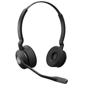 Jabra Engage 65 Stereo schnurloses Stereo-Mono-Headset mit USB-Anschluss