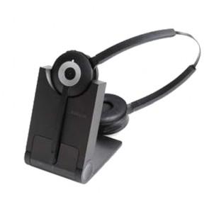 Jabra PRO 930 Duo USB UC Schnurloses USB-Headset für den PC