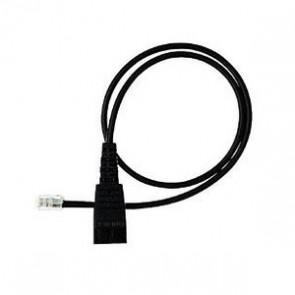 GN Netcom Jabra Standard Straight Cord