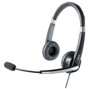 Jabra UC Voice 550 Duo USB Headset Jabra UC Voice 550 Duo USB