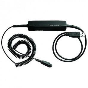 GN Netcom Jabra 8110 USB Kabel mit RJ10 Westernstecker