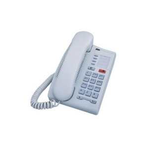 Nortel Meridian Norstar T7000 Telephone - Refurbished - Grey