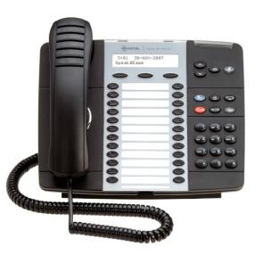 Mitel 5324 IP Systemtelefon