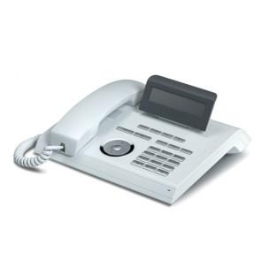 Siemens OpenStage 20 HFA System Telefon - Weiß - Erneuert