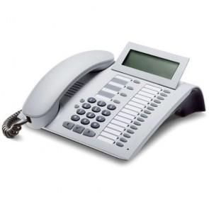 Siemens optiPoint 410 IP Vorantreiben Telefon