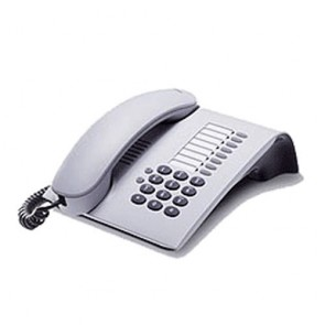 Siemens optiPoint 410 IP Entry Telefon