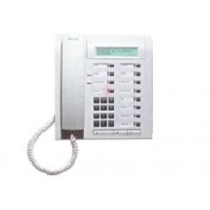 Siemens Optiset E Advance Telefon - Erneuert- Artic Weiss