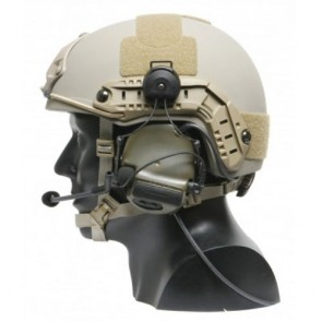 3M™ Peltor™ Ops Core Helmet Adaptor for XPI Series