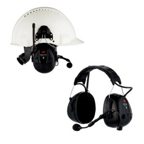Peltor WS Alert XP Headset Inc ACK