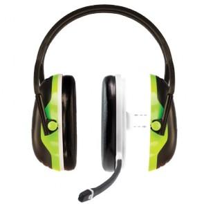 3M™ Peltor™ X Series Wireless Communication Earmuff Accessory