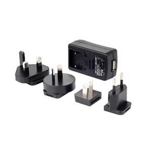 Peltor FR08 Mains Power Supply For ACK053 Battery