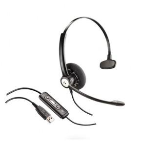 Plantronics Blackwire C610 Binaural USB Kopfhörer