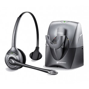 Plantronics CS351N Supraplus DECT Cordless Headset - With Lifter - Refurbished