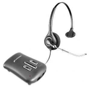 Plantronics DW251 Supraplus Digital Monaural Headset