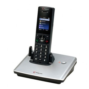 Polycom VVX D60 SIP Wireless Handset & Base Station