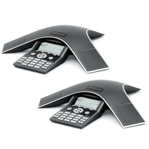 Polycom SoundStation IP7000 Twin Pack