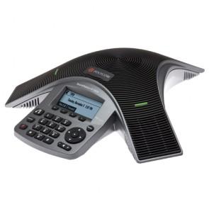 Polycom SoundStation IP5000 SIP Konferenz VoIP Telefon
