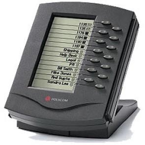 Polycom Erweiterungsmodul für SoundPoint IP650