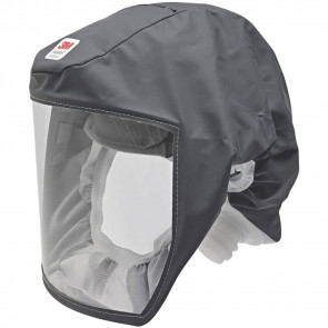 3M™ Versaflo™ S-333LG S-Series High Durability Respirator Hood