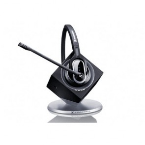 Sennheiser DW20 Pro 1 Mono Wireless Kopfhörer Wireless Kopfhörer