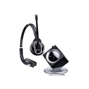Sennheiser DW30 Pro 2 Duo Schnurlose Kopfhörer