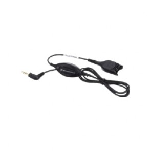 Sennheiser 3.5mm Kabel - CALC 01