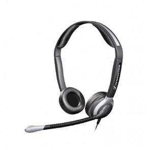 Sennheiser CC520 IP Wideband Call Center Headset Sennheiser CC520 IP Headset