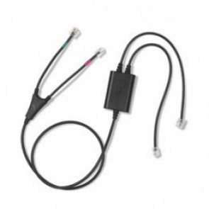 Sennheiser CEHS-AV 05 Elektr. Rufannahme Für DW Pro Range Elektronischer Adapter (EHS)