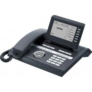 Siemens OpenStage 40 SIP Telefon - Schwarz