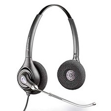 Cuffie duo Plantronics D261 Supraplus Digital