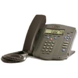 Telefono Polycom SoundPoint IP 430 VoIP