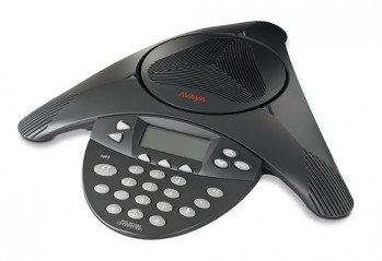 Telefono conferenza IP Avaya 1692 - Senza microfoni