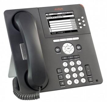 Telefono IP Avaya 9630G - 1 Gigabit - Ricondizionato