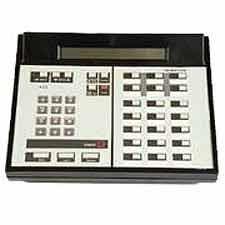 Avaya Definity Callmaster IV Telefono - Ricondizionato - Nero