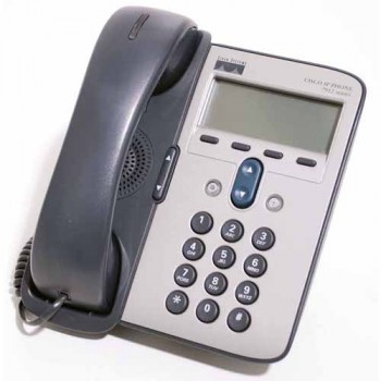 Cisco 7912G IP System Telephone