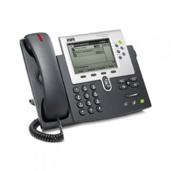 Cisco 7961G-GE IP Gigabit Sistema Telefonico