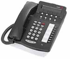 Avaya Definity 6408D+ Telefono