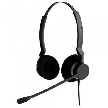 Jabra Biz 2300 QD Duo Headset