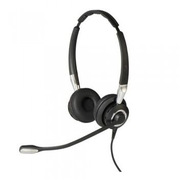 Jabra BIZ 2400 II QD Duo NC Headset