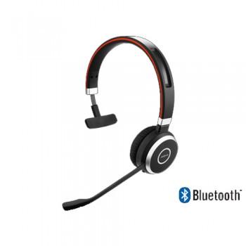 Jabra Evolve 65 USB / Bluetooth Mono