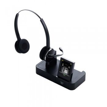 Jabra PRO 9465 Duo Headset