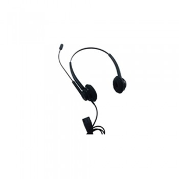 Jabra Profile Duo headset