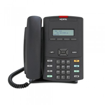 Nortel 1210 IP Phone - Refurbished