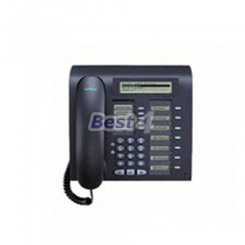 Telefono Siemens Optipoint 420 Economy Plus -  Bianco - Ricondizionato