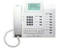 Siemens Optiset E Memory Phone - Refurbished - Black