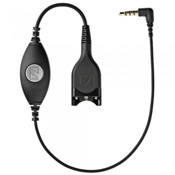 Sennheiser CMB 01 CTRL 3.5mm to QD Cable