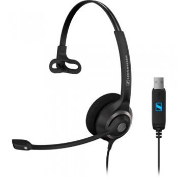 Sennheiser SC230 Monaural USB Headset