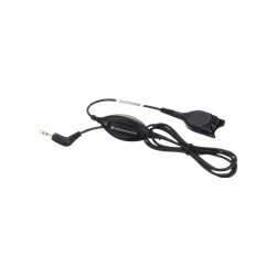 Sennheiser 3.5mm Cable - CALC 01