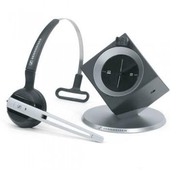 Cuffia Sennheiser DW10 Office Cordless - Solo Telefono